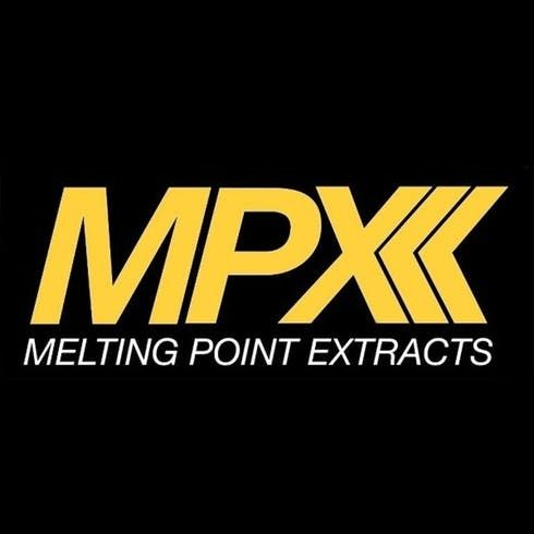 feature image .MPX Indica Live Resin 3.5g - Dark Knight Batter