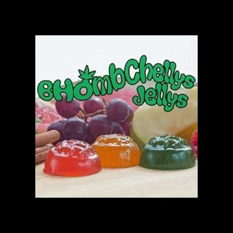 feature image BhombChelly's - Citrus White BHO