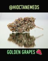 feature image Golden grapes