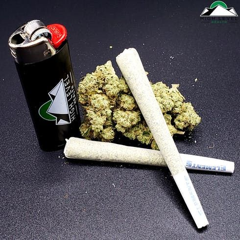 feature image Bio-Star Pre-Roll - Adult Use