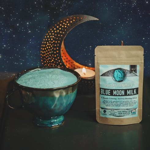feature image Blue Moon Milk