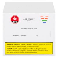 feature image Ace Valley - Ace Valley CBD - 3.5g