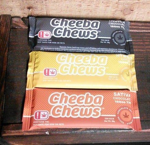feature image Cheeba Chews