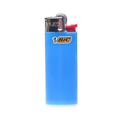 feature image Bic - Mini Lighter - Mini Bic