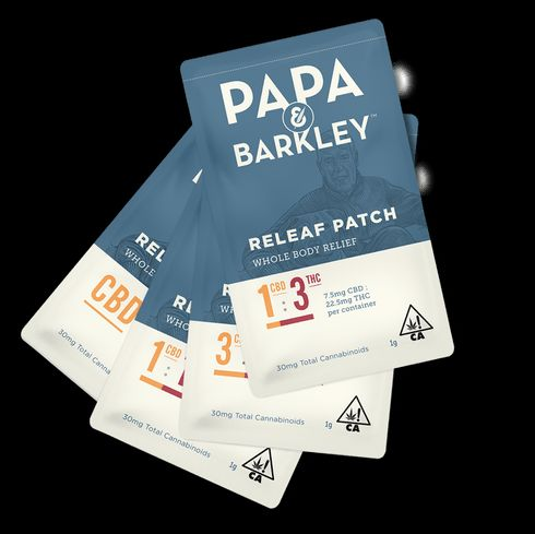 feature image 1:1 - Patches - Papa & Barkley