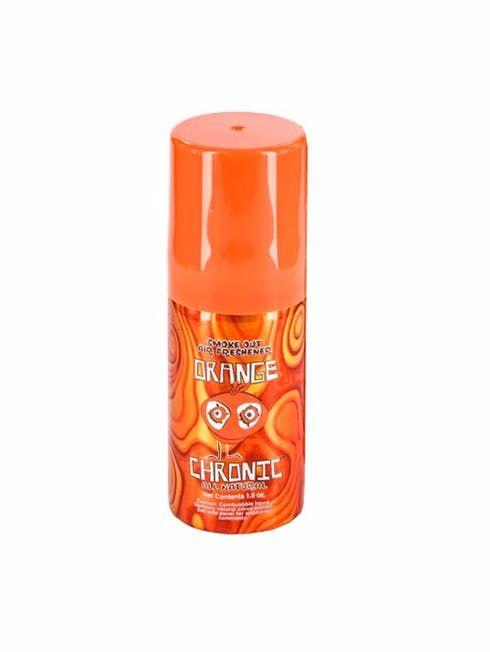 feature image Air Freshener Orange Chronic