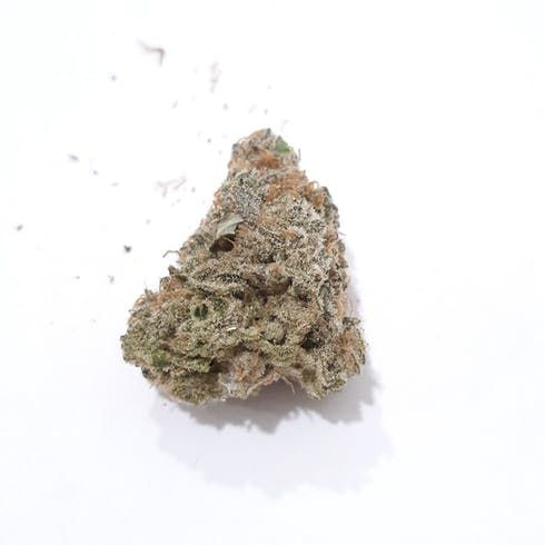 feature image (MCE) Green Crack