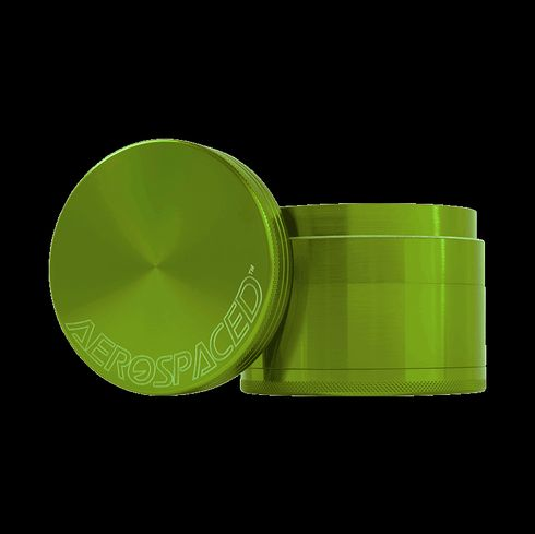 feature image Aerospaced 4 CNC Grinder 63MM (Sea Green)