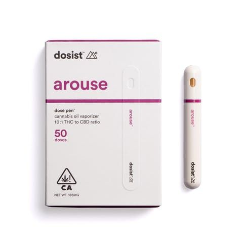 feature image Arouse (10:1) 50 Doses
