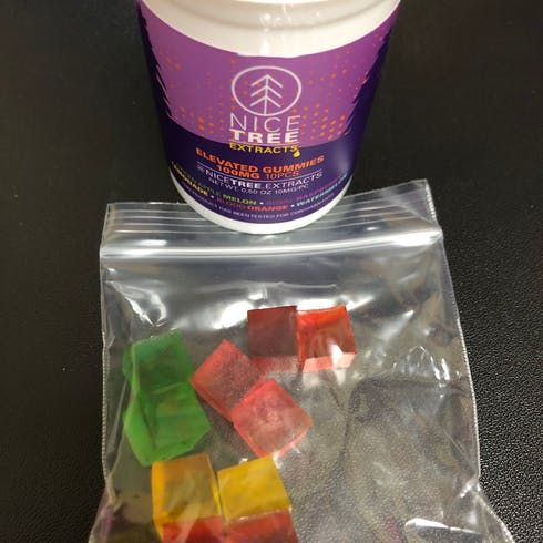 feature image 10mg Gummies $15!!