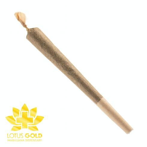 feature image Flower - Pre-Rolled Cone Hybrid 1g