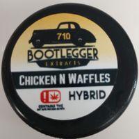 feature image Bootlegger Moonrock Chicken N Waffles