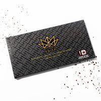 feature image Lotus Gold 20mg THC Chocolate 10pcs