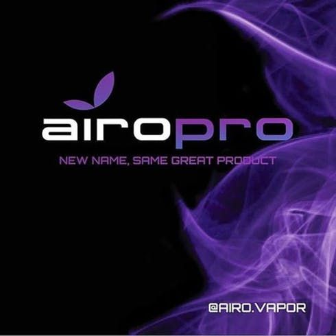 feature image AiroPro - Durban Poison Cartridge