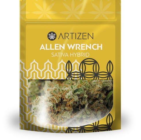 feature image Artizen Allen Wrench
