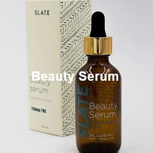 feature image Beauty Serum