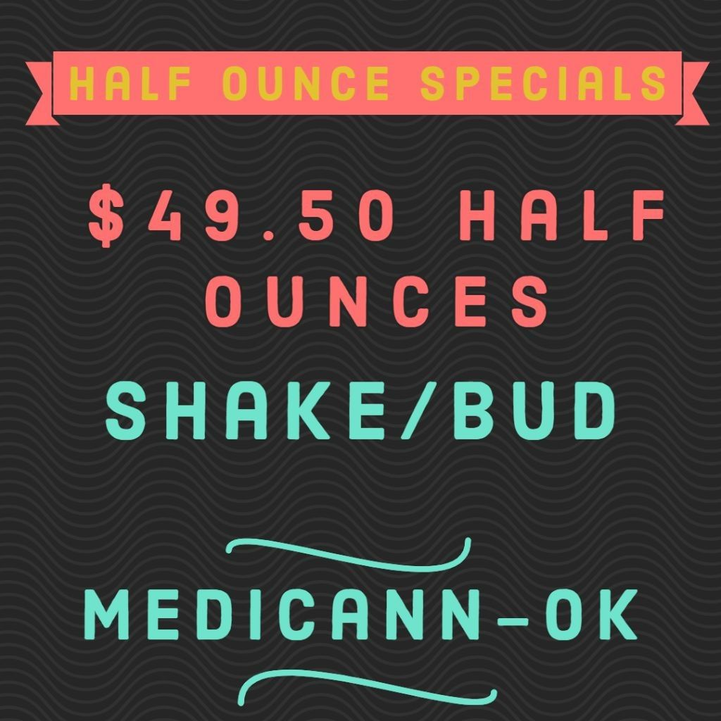 feature image $49.50 Half Ounce