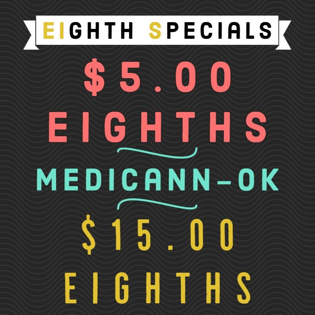feature image $5 Eighths