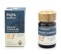 feature image 30:1 CBD/THC Capsules - 30 Count