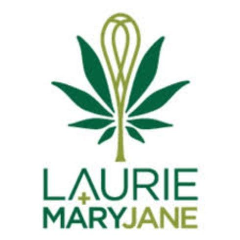 feature image  Laurie + Mary Jane Almond Truffle