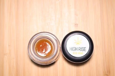 feature image 66 Cookies - High Rise Rosin