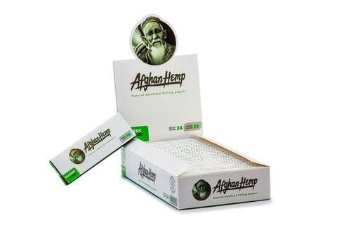 feature image Afghan Hemp Rolling Papers 1 1/4""
