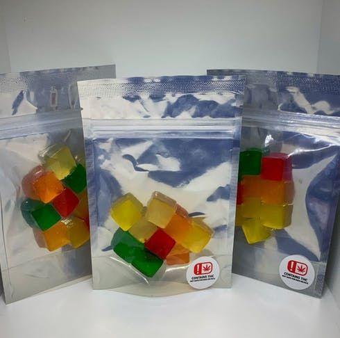 feature image Creekside Extractions Gummies