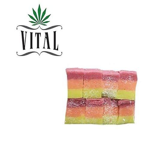 feature image  Vital Sensi Stripes (120mg)