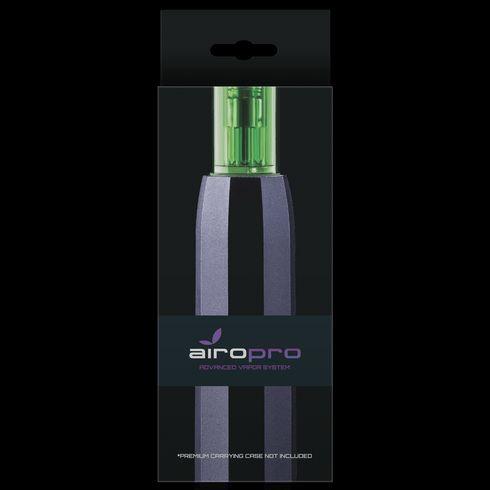 feature image AiroPro Vaporizer- Indigo