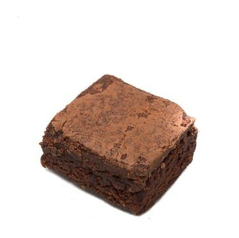 feature image Aunt Ellie's - Basic Indica Brownie (75mg)