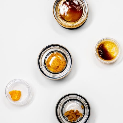 feature image  Lotus Shatter  1g - Dosi-Dos