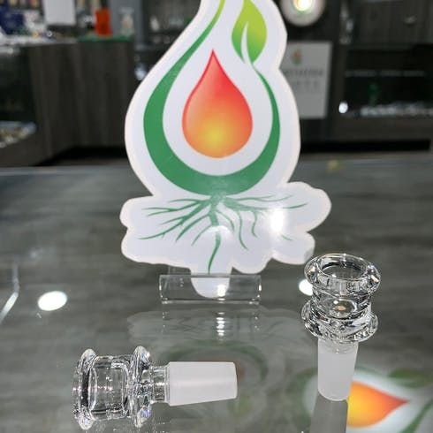 feature image 14mm Glass Bowl (Male)