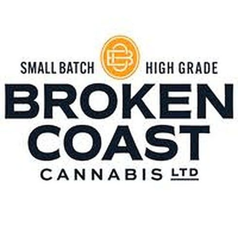 feature image Broken Coast Gabriola - 3.5g