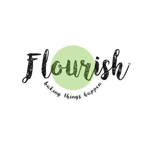 feature image  Flourish - Peanut Butter Krispie