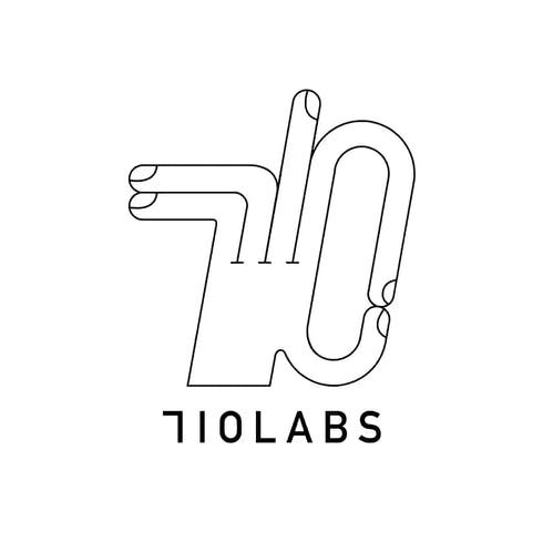 feature image 710 Labs - Pod & Battery Kit - Lemon Heads