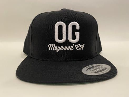 feature image  OG SnapBack Hat