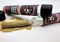feature image 1g Infused Pre-Roll - Mary Mechanix