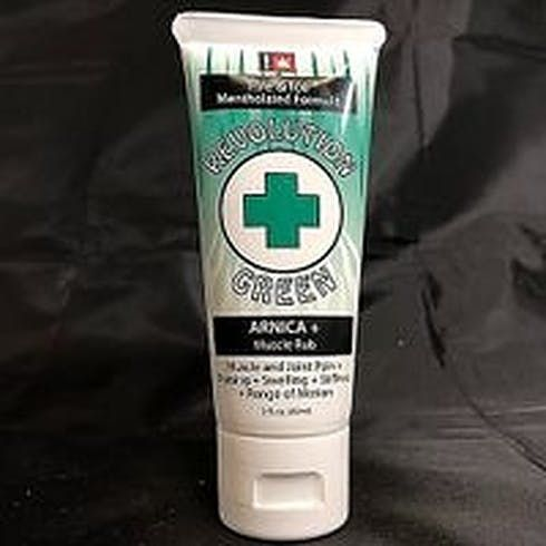 feature image Arnica + Fire and Ice Lotion