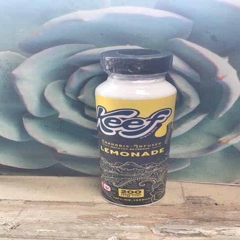 feature image 200 mg Lemonade