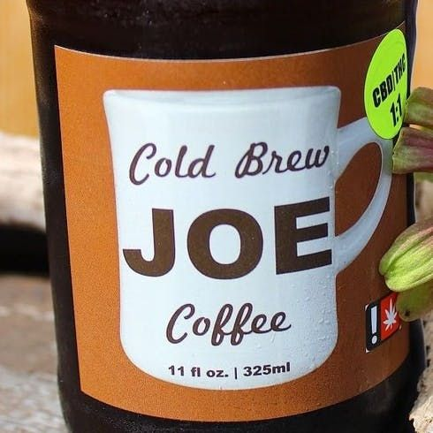 feature image 1:1 Cold Brew Joe