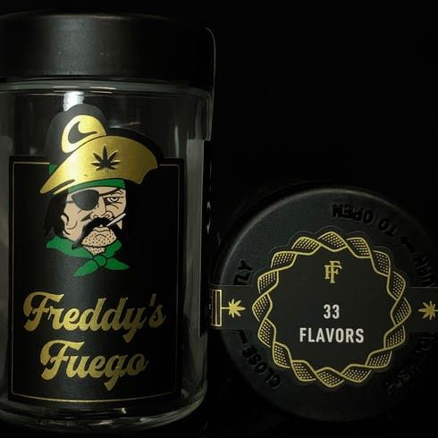 feature image 33 Flavors by Freddy's Fuego