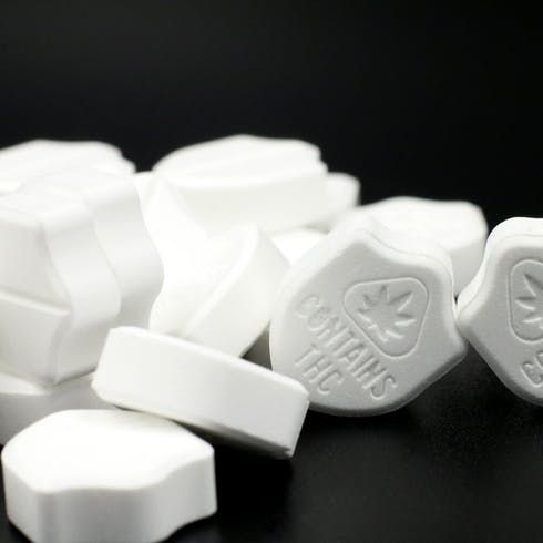 feature image 100mg Chroma Mint Shields: Peppermint (Hybrid)