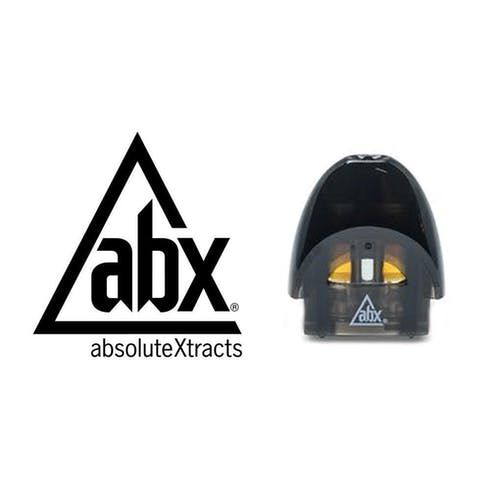 feature image ABX Live Resin - Dart: Sour Disel - .5g