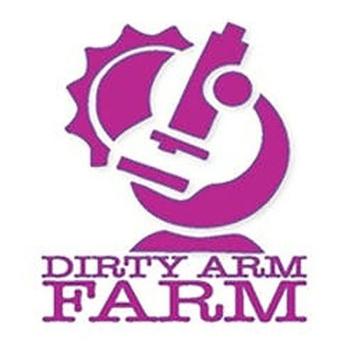 feature image  Dirty Arm Farm: Larry Bubba (1g)