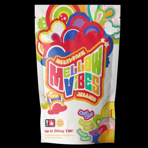 feature image 1:1 Multi-Pack Berry, Tropical, Mango Jellies