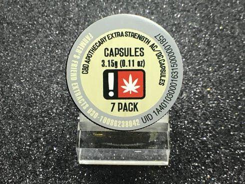 feature image AC/DC 7pk Capsules