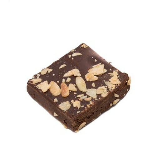 feature image Aunt Ellie's - Gluten Free Chocolate Brownie - 100mg
