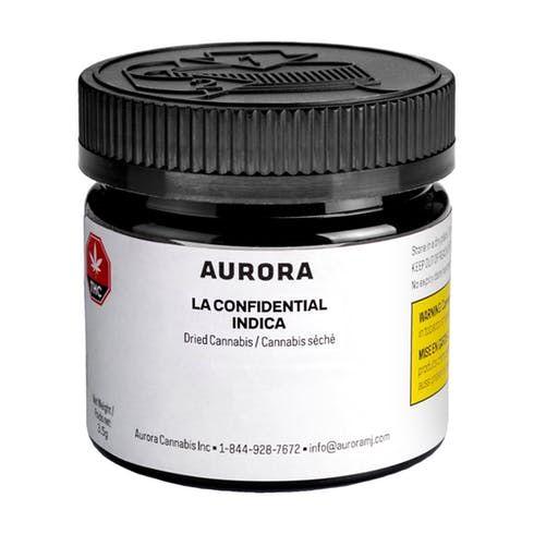 feature image Aurora - LA Confidential