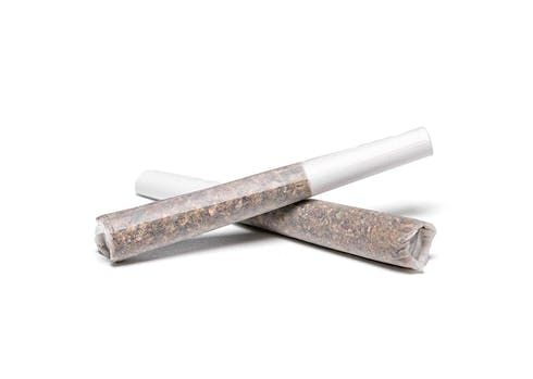 feature image 0.5g Pre Roll - Indica Blend