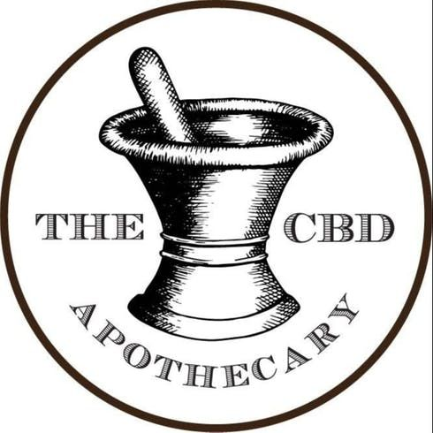 feature image  CBD Apothecary- Tincture: Black Cherry Soda